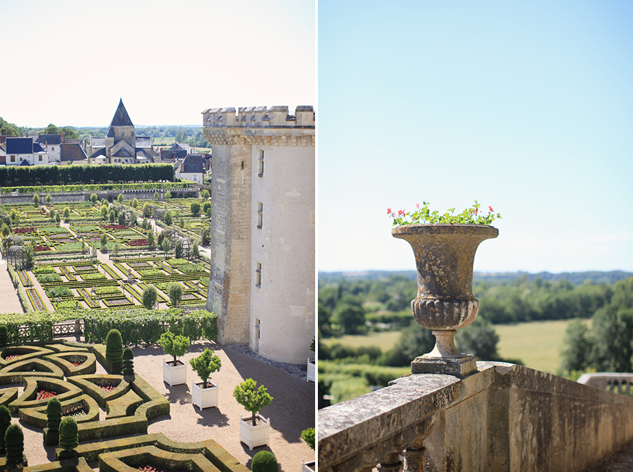 chateau villandry france