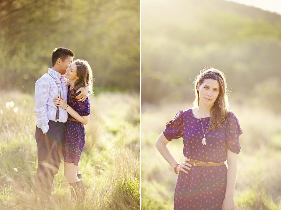 point reyes northern california engagement lifestyle photographer