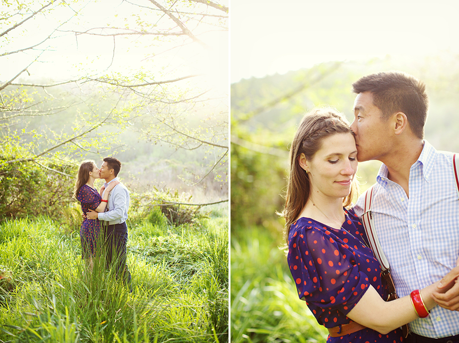 san francisco bay area engagement photographer gem photo