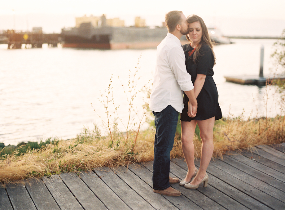 redwood city marina love session