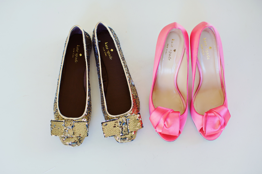kate spade wedding shoes