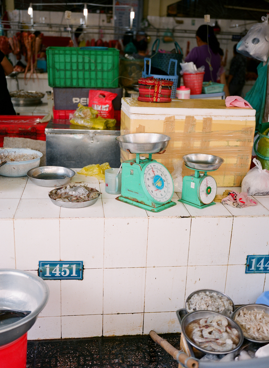 ho chi minh city vietnam film photography