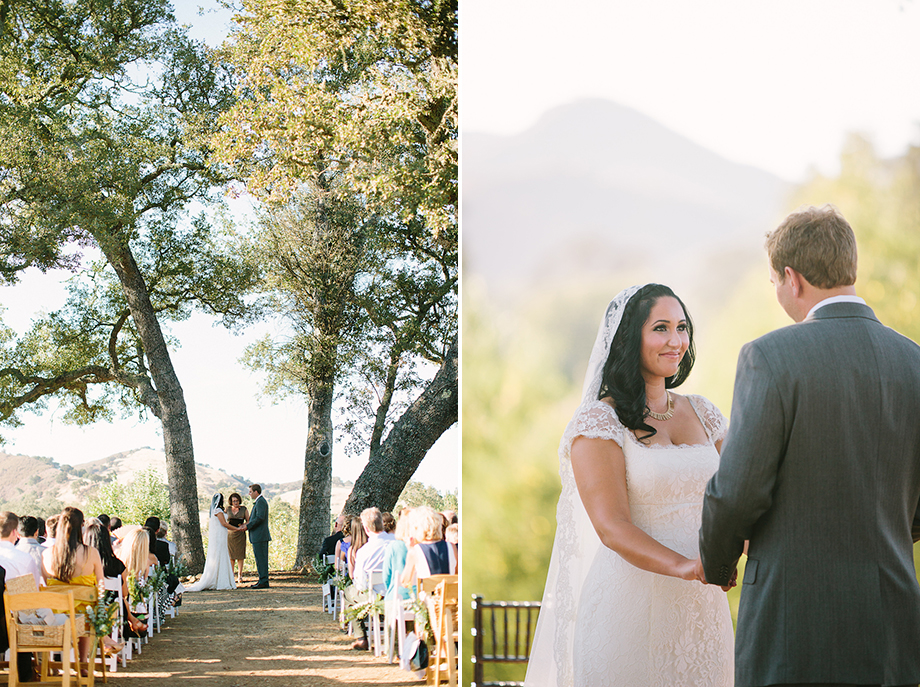 santa margarita ranch wedding spanish oaks gem photo