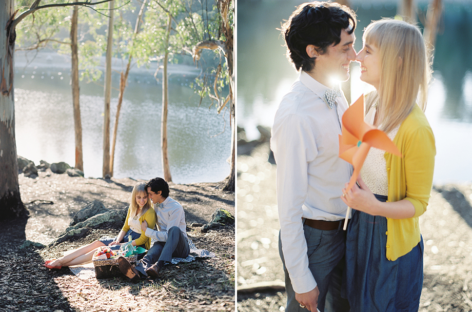 gem photo tilden park engagement sarah lucas