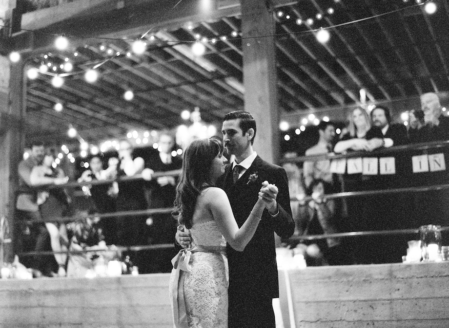 sonoma barn wedding