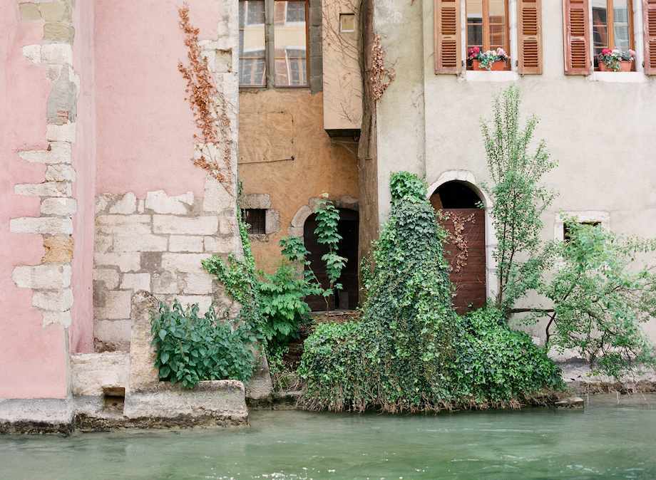 Annecy, France by Em the Gem