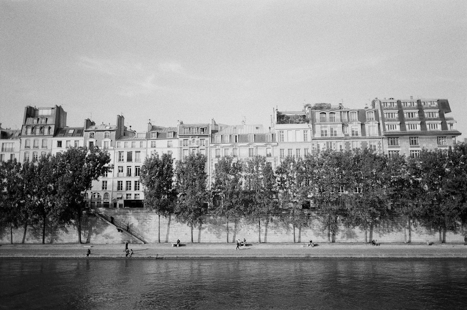 paris film travel photography // em the gem