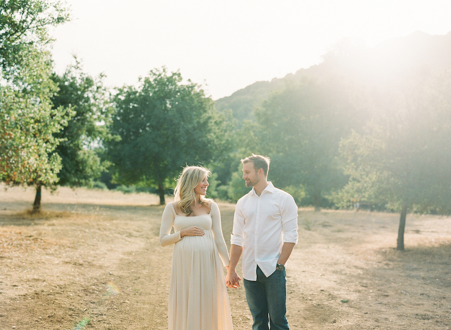 taylor sterling's maternity session // em the gem