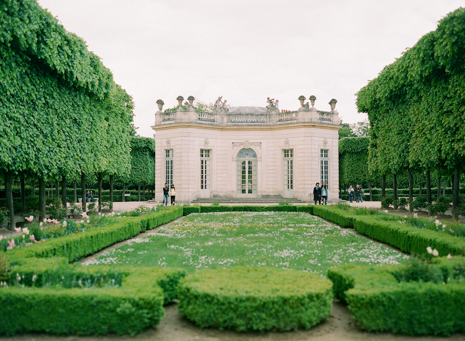 versailles paris // em the gem