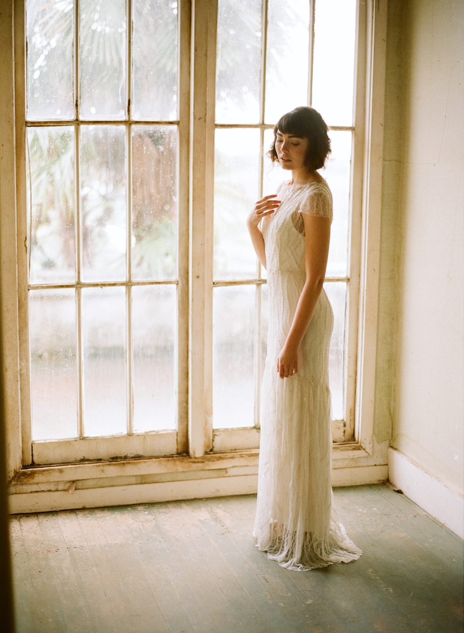 California Fine Art Film Wedding Photography by Em the Gem
